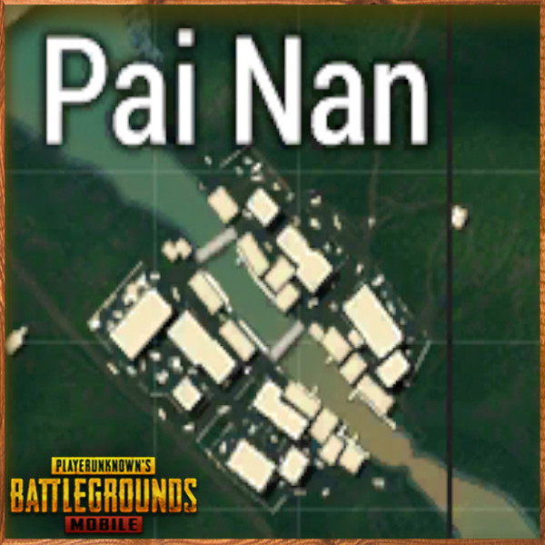 Pai Nan Overview | PUBG MOBILE - zilliongamer your game guide