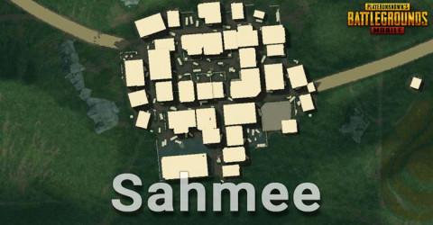 Sahmee