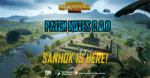 Patch notes 0.8.0