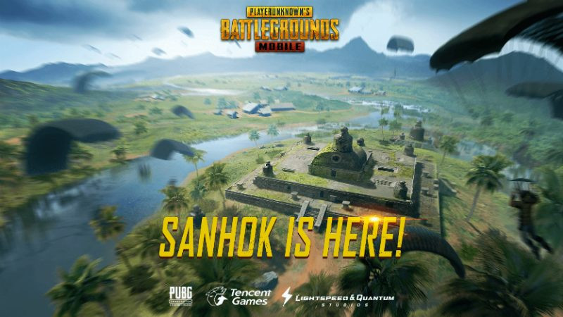Patch Notes 0.8.0 | Pubg Mobile - zilliongamer