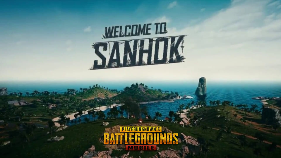 Welcome Sanhok to PUBG MOBILE | PUBG MOBILE - zilliongamer your game guide