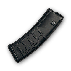 Assault Rifle Extended Magazine in PUBG MOBILE - zilliongamer your game guide