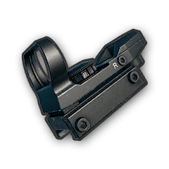 Scope in PUBG Mobile