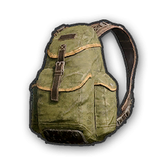 Tier 2 Backpack in PUBG MOBILE - zilliongamer your game guide