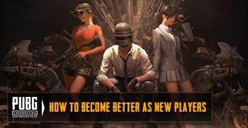 PUBG Mobile Tips, Guides, & Game Information - zilliongamer