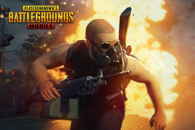 Pubg Mobile 0 5 3 Apk For Android Ios With Patch Notes: Pubg Mobile Major Update