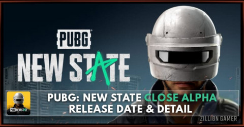 PUBG: New State Close Alpha Release Date, Detail, & How To Register