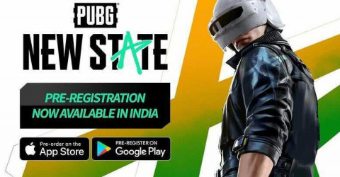 PUBG: NEW STATE India Can Now Pre-Register The Game