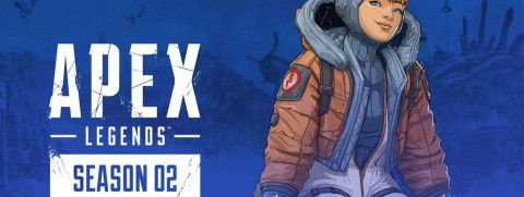 Apex Legends Game Guides & Tips