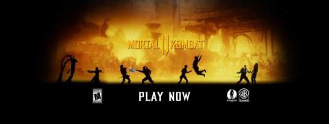 Mortal Kombat 11 Game Guides & Tips