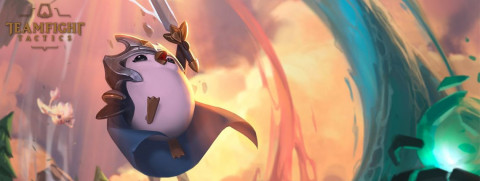 TFT Mobile Strategy Guides & Database