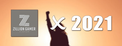Zilliongamer X 2021