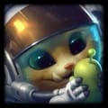 TFT Mobile Gnar Galaxies Set - zilliongamer