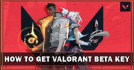 How to get Valorant Beta Key - zilliongamer