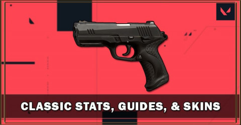 Classic Stats, Guides, & Skins