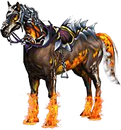 wildfire_steed