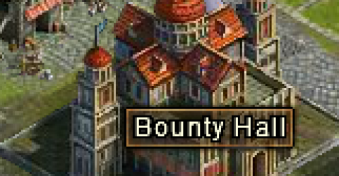 Bounty Quests