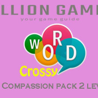 Word Crossy Level 1190