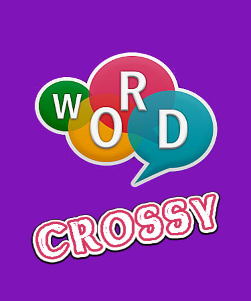 Word Crossy Home Page Wallpaper - zilliongamer your game guide