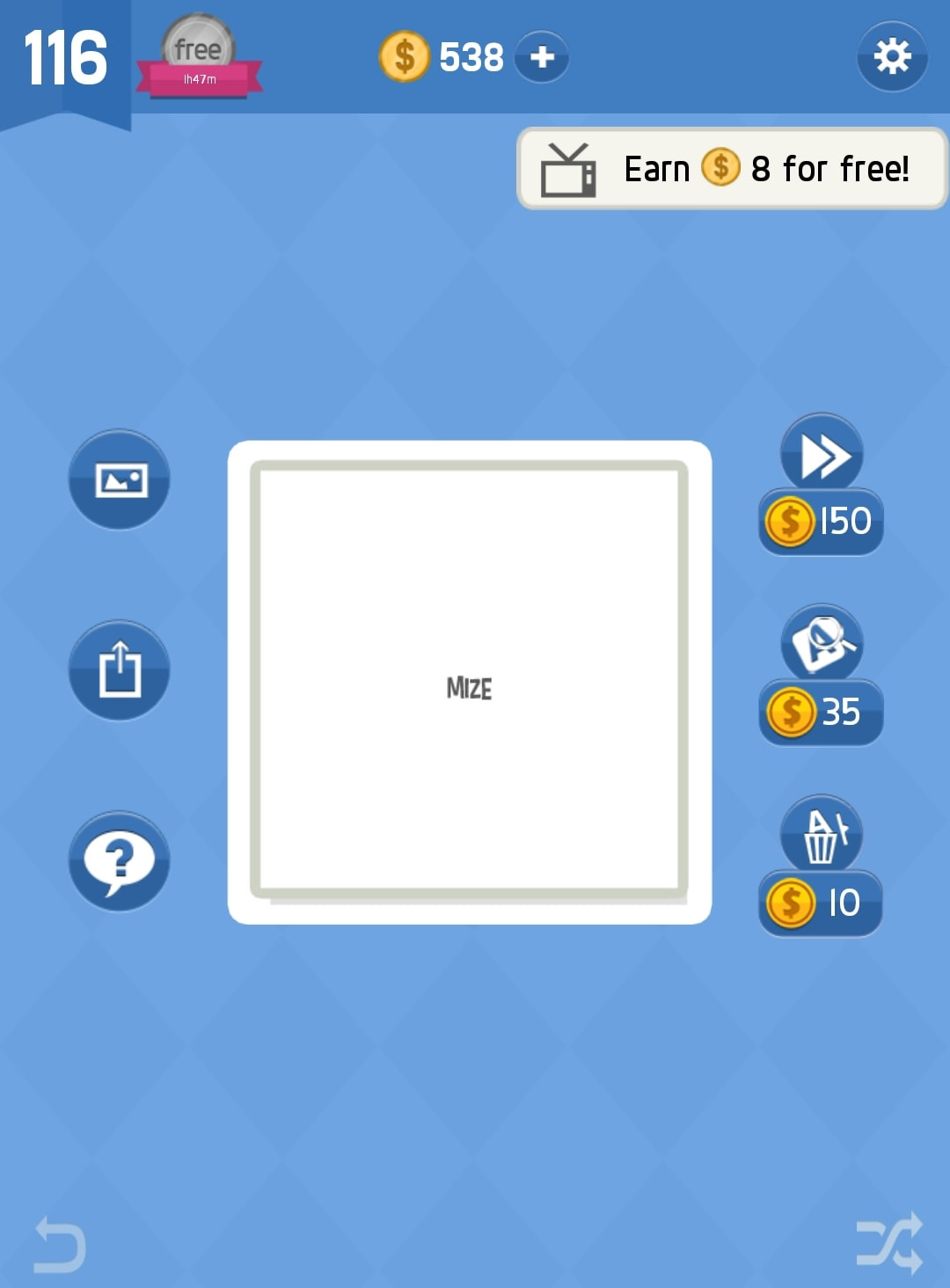 Answer Pack 13 Level 2 in Word Tricky - zilliongamer your game guide