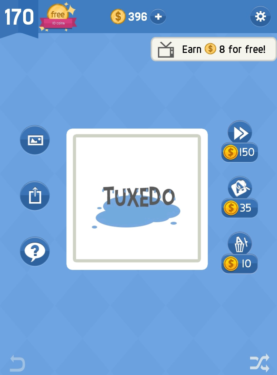 Pack 15 Level 8 in Word Tricky - zilliongamer your game guide