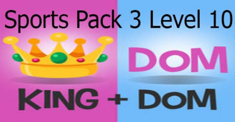 S pack 3 level 10