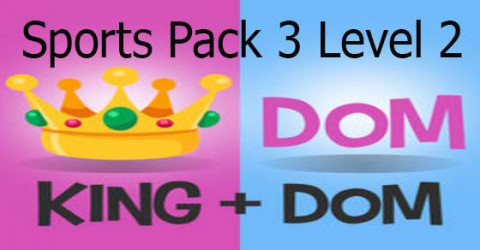 S pack 3 level 2